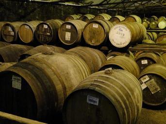 Sudy na whisky