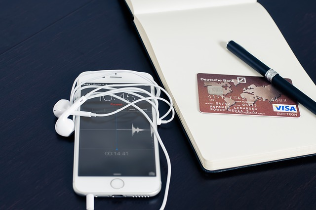 iphone a kreditka