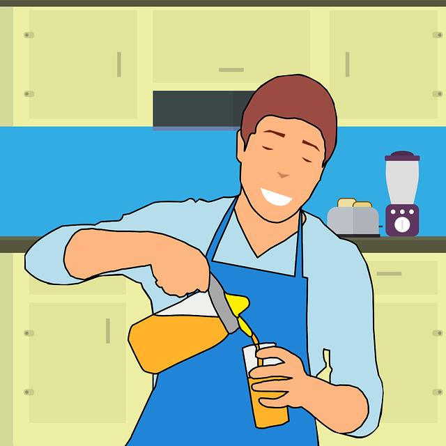 Dovede se muž postarat o domácnost? post thumbnail image