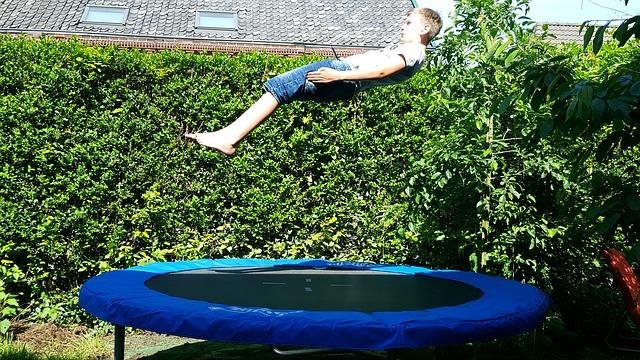 Zdravotní přínos trampolín s ochrannou sítí post thumbnail image