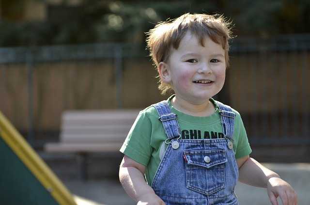 malý autista