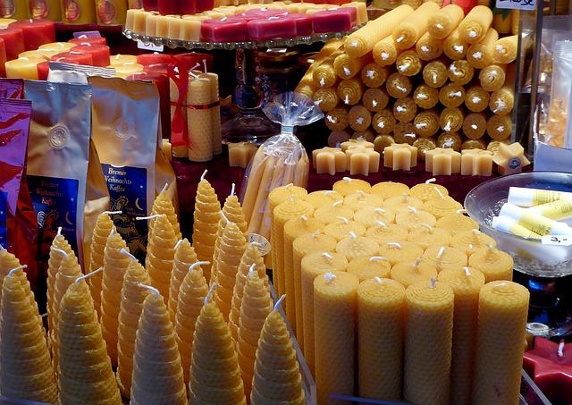 Vánoční trhy už tradičně navštěvuje většina obyvatel města post thumbnail image